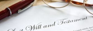 Wills, Probate & Estate Planning, Power of Attorney